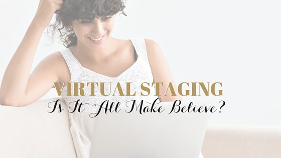 Virtual Staging: A Unique Way to Showcase Properties for Sale