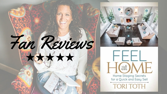 #FEELATHOME Gets Rave Reviews