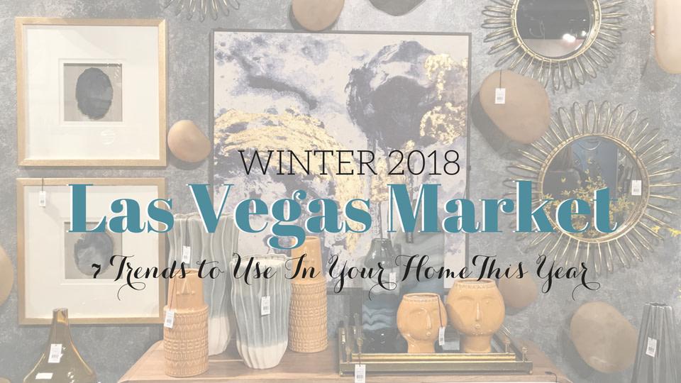 [Shop the Look] 7 Trends from Las Vegas Winter Market 2018