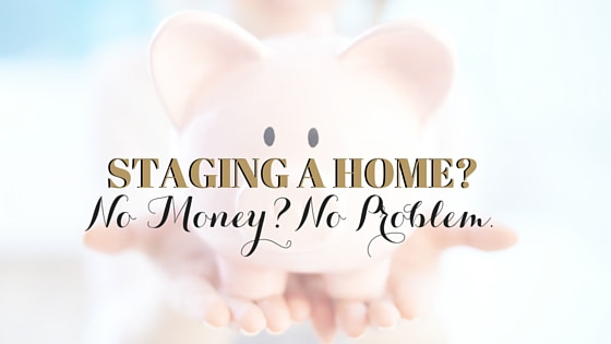 Budget Friendly Staging Solutions When Selling a Home