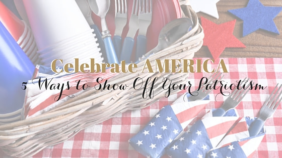 4th of July Decorating Ideas for the Home