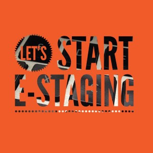 E-Staging a House to Sell