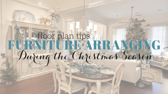 Simple Tips for Christmas to Maximize Space
