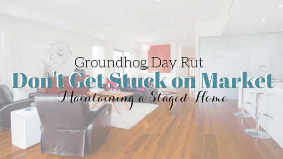 [VIDEO] Avoid the Groundhog Day Experience