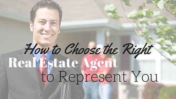Real Estate Advice: How to Hire a Real Estate Agent